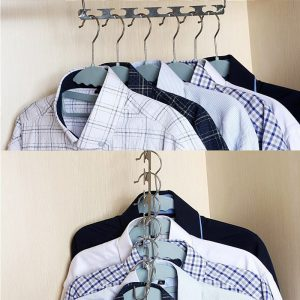 Space Saver Dress Hanger