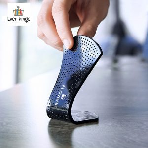 Anti Slip Reusable Nano Sticky Gel Pad