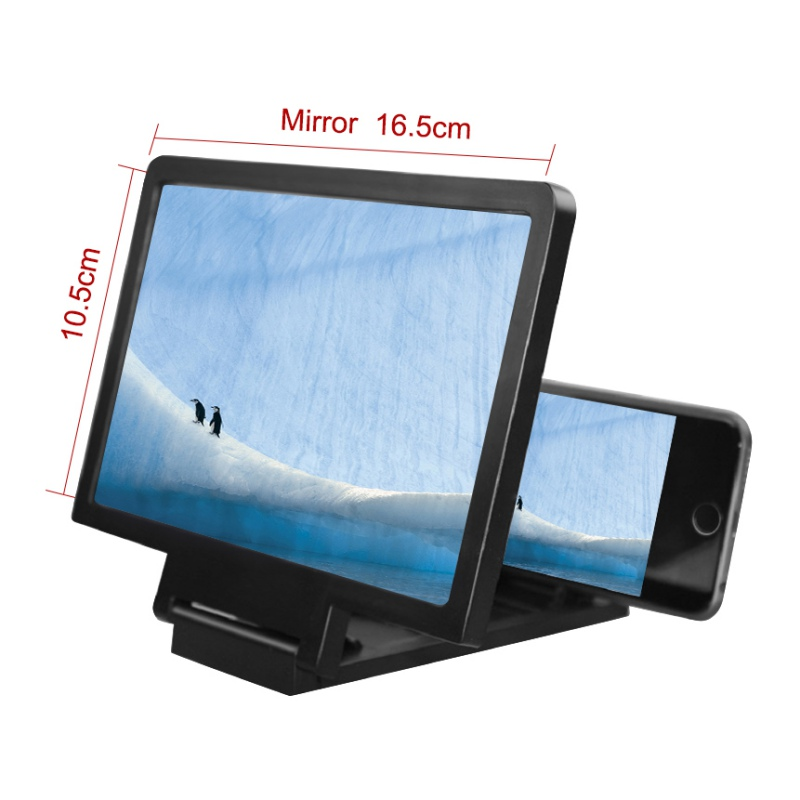 MobilePhone Screen Magnifier Zoomer-Everthingo